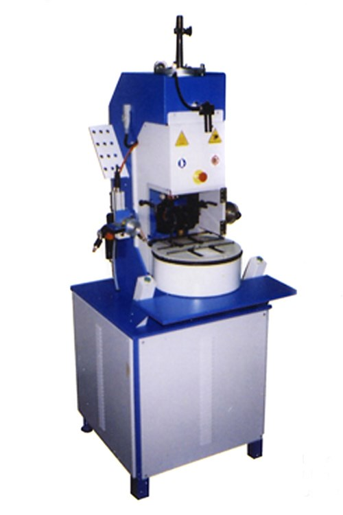 R2000 - Automatic rotating stamping machine
