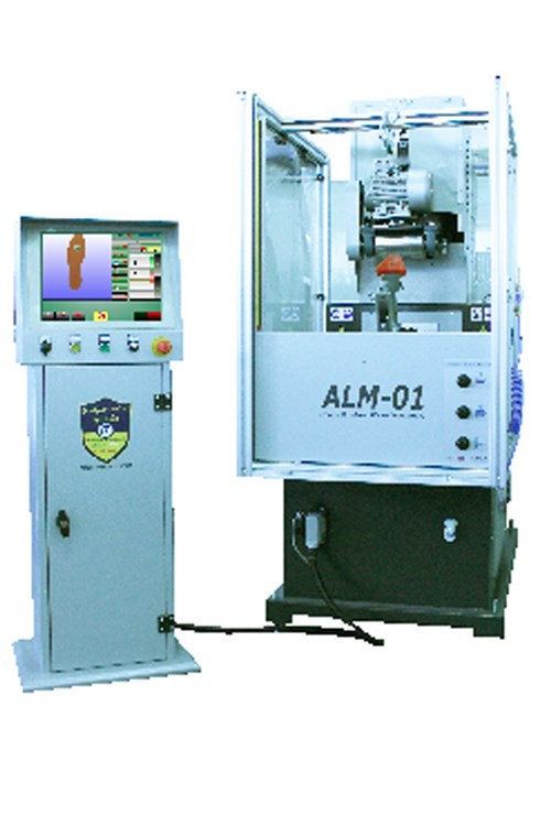 ALM-01 - Automatic Levelling machine