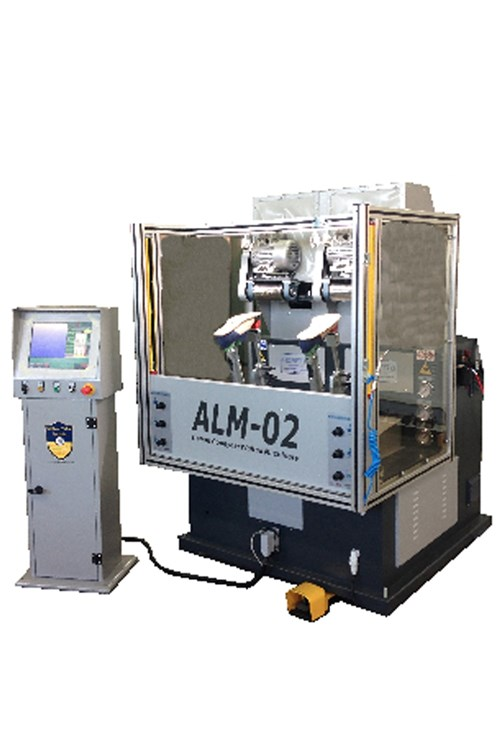 ALM-02 Automatic Levelling Machine